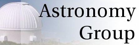 Astronomy Group